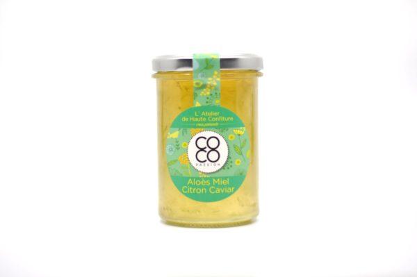 spécialité artisanale aloes miel citron la reunion 974