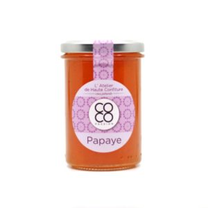 Confiture de PAPAYE