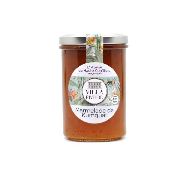 Marmelade de Kumquat
