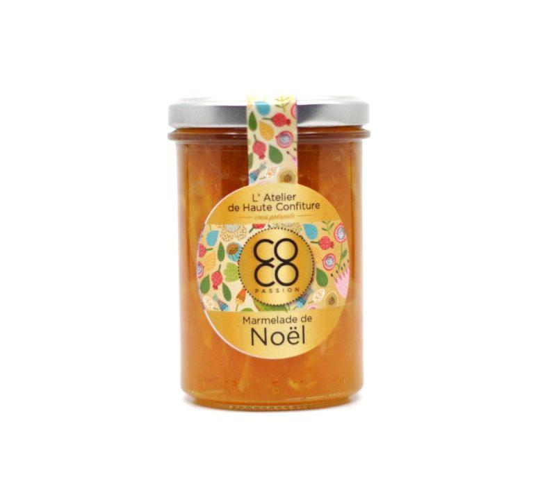 Marmelade de NOEL