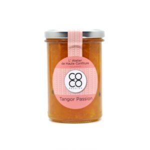 Marmelade de TANGOR & FRUITS DE LA PASSION